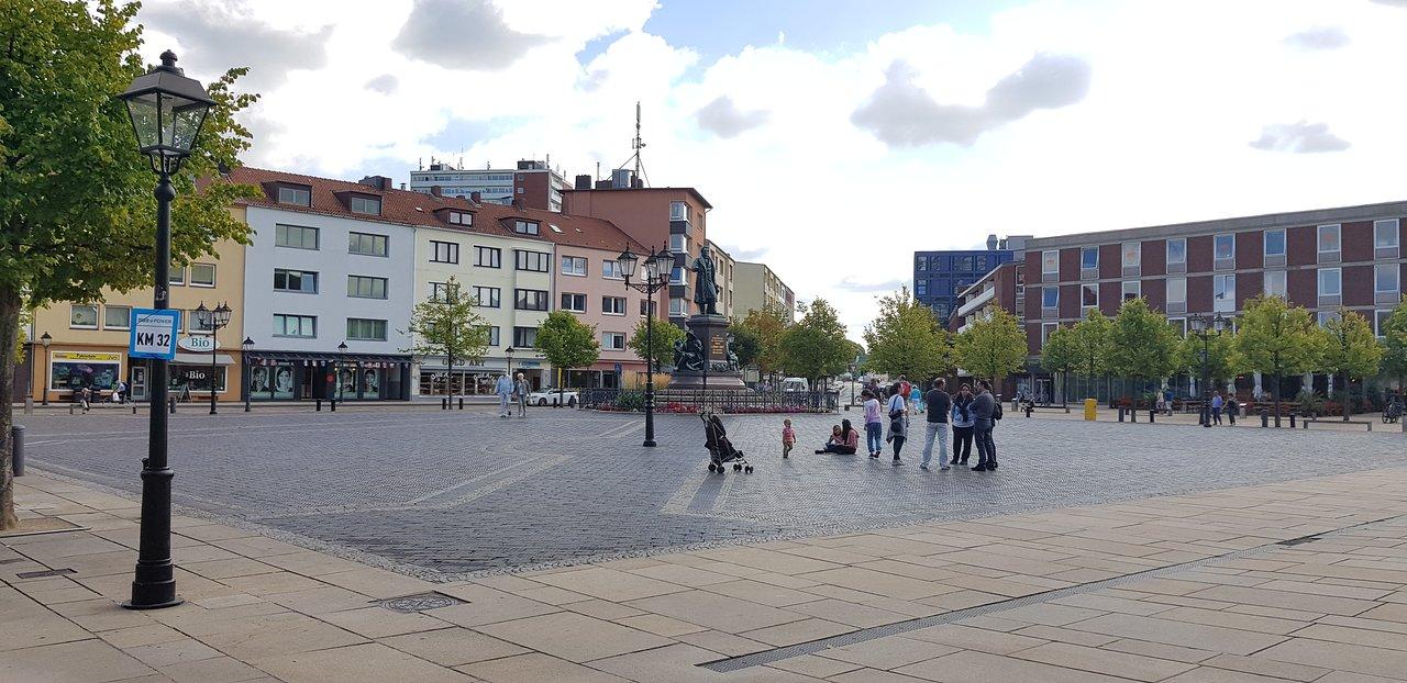 Spielbank Bremerhaven