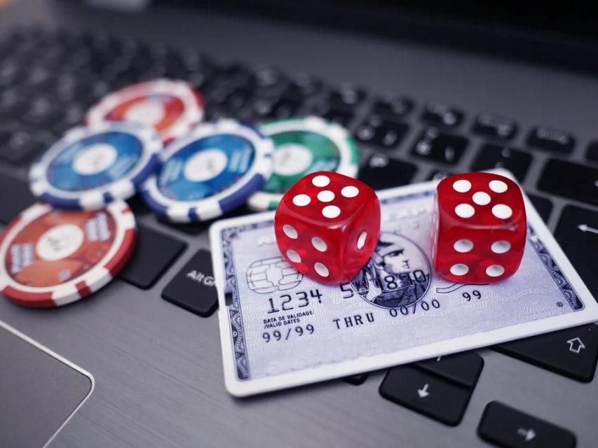Die besten Online Casinos mit Startguthaben
