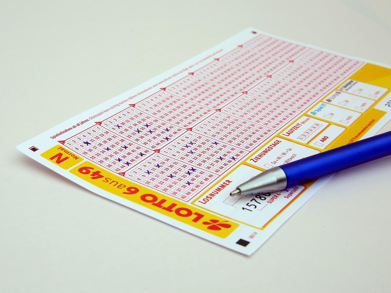 Lotto oder Casino - wo kann man besser gewinnen