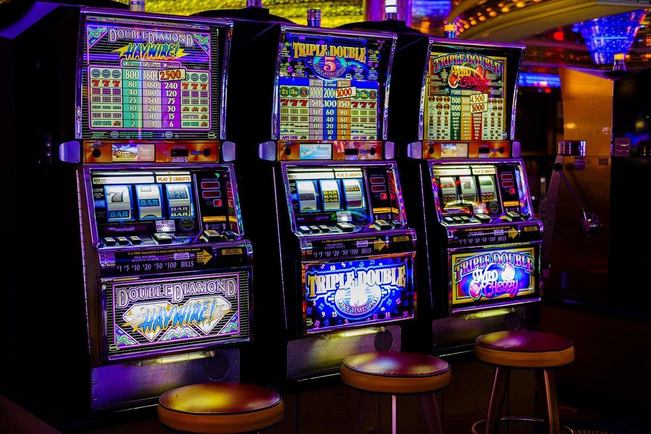 Casino Gewinnchancen erhöhen: Alles über Slots mit hoher Auszahlungsquote