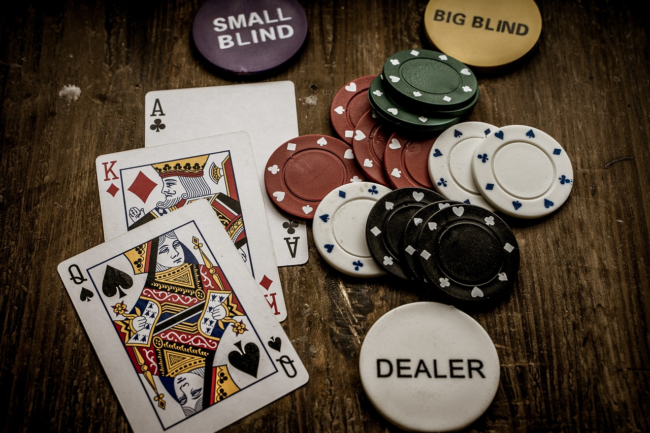 Neues Casino-Gesetz 2021: Das hat sich geändert