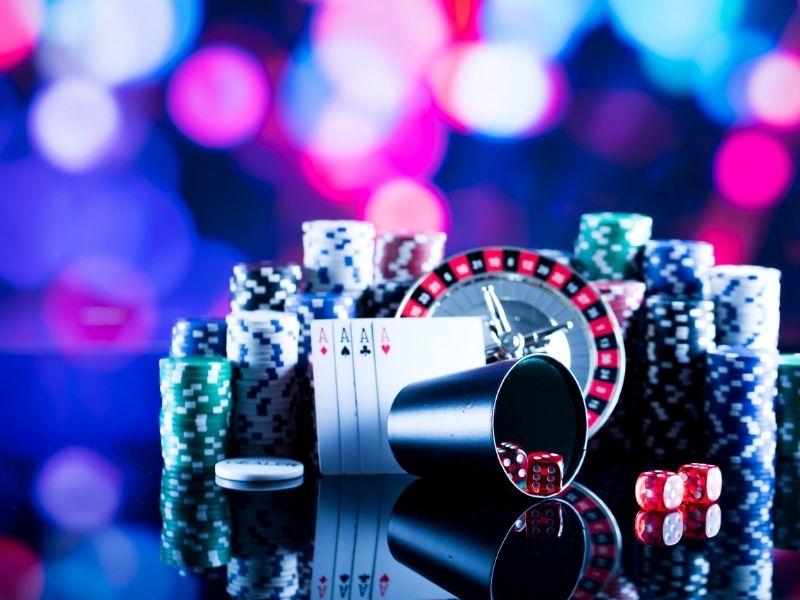 Die 5 besten Online Casino Spielautomaten-Spiele für Einsteiger