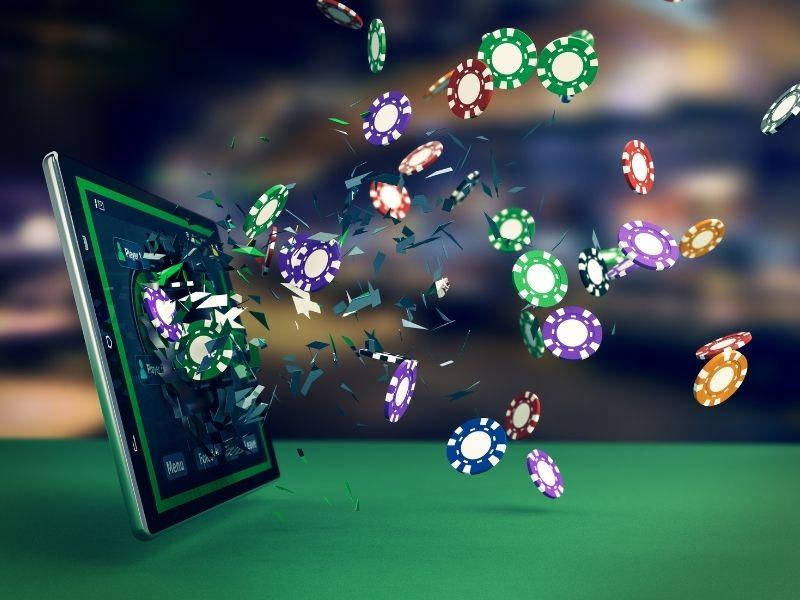 Online Casinos - ein Ratgeber für Neulinge